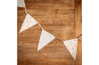 Picture of Linen garland - Floral