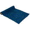 Picture of Τable runner - Blue with stars