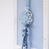 Picture of Easter candle - Dreamcatcher (6 shades)