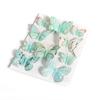 Διακοσμητικές πεταλούδες - Mint