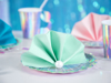 Picture of Paper napkins - Mint