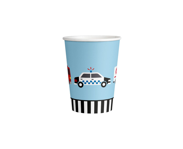 Picture of Paper cups - On the road