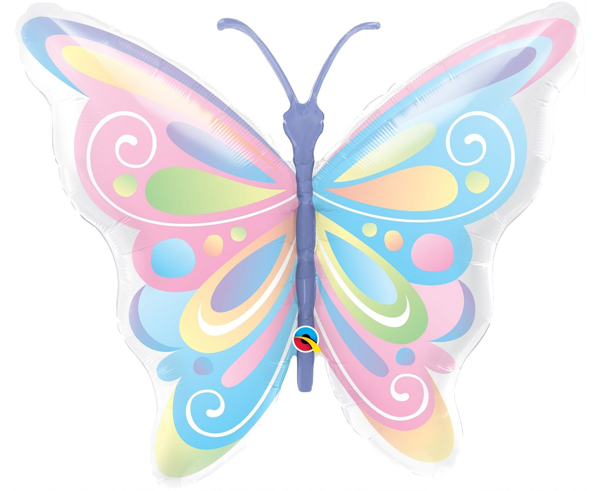 Μπαλόνι foil - Πεταλούδα