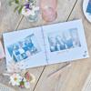 Ευχολόγιο ξύλινο βιβλίο - Τeam Bride