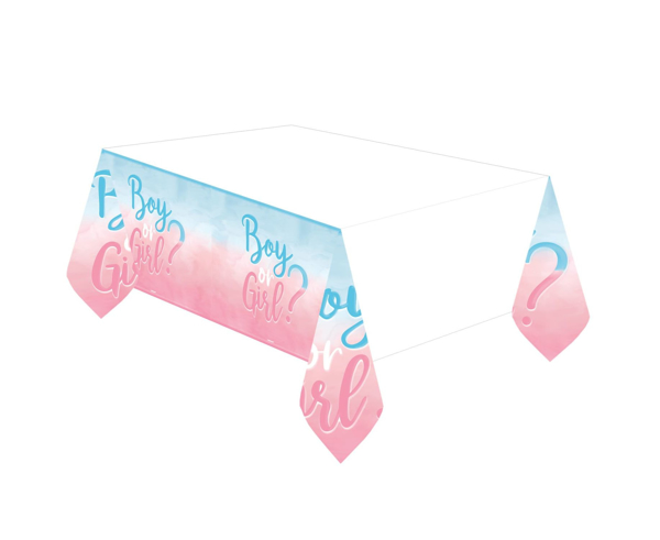 Picture of Table Cover - Boy or girl