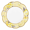 Picture of Side paper plates - Tea time vintage