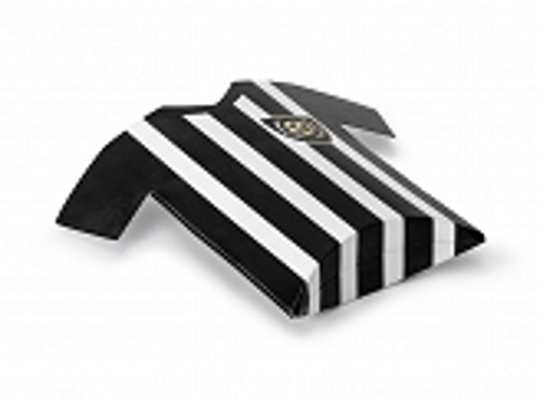 Picture of Treat boxes - Football shirt
