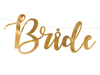 Picture of Bunting - Bride to be