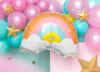 Μπαλόνι foil Ουράνιο Τόξο