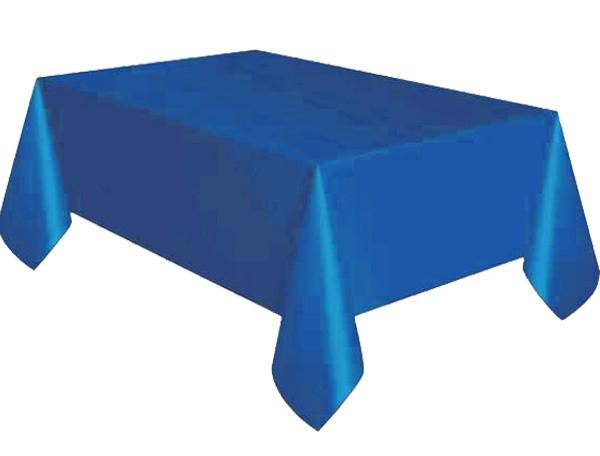 Τραπεζομάντηλο - Μπλε royal