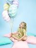 Μπαλόνι foil Candy γαλάζιο
