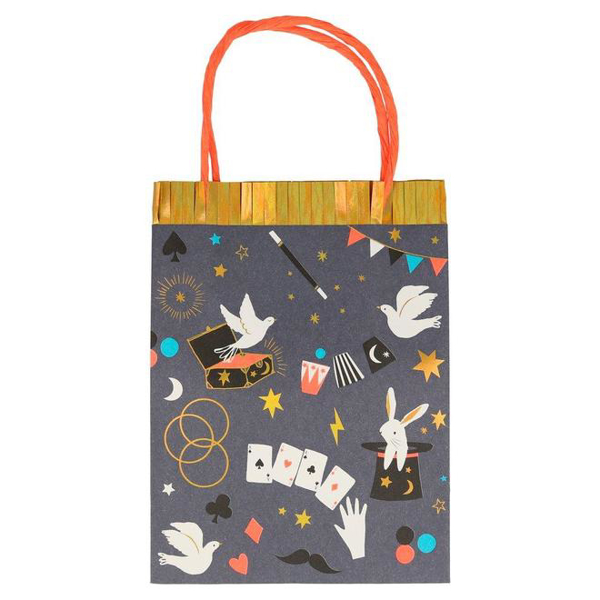 Picture of Party bags - Magic