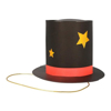 Picture of Party hats - Magic