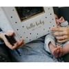 Βιβλίο αναμνήσεων μωρού-Hello Baby