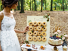 Picture of Wooden Donut Wall