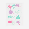 Picture of Temporary tattoos - Mermaid