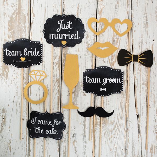 Photo Booth Γάμου
