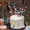 Picture of Cake Toppers - Halloween