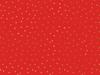 Χαρτί περιτυλίγματος - Kόκκινο με αστεράκια (2μ x 70εκ)