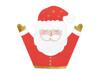 Χαρτοπετσέτες - Santa