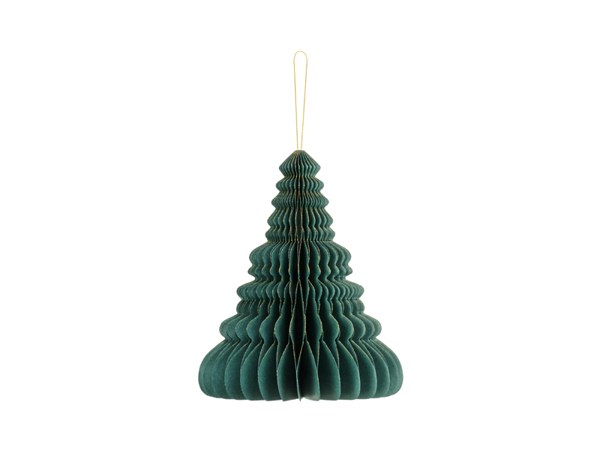 Picture of Honeycomb Christmas tree (20cm)