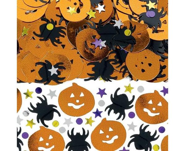 Picture of Confetti - Halloween